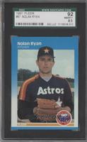 Nolan Ryan [SGC92]