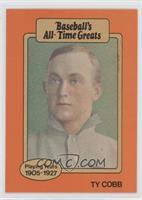 Ty Cobb (Orange Border)