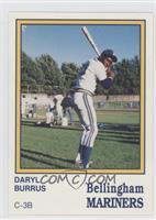 Daryl Burrus