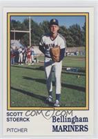 Scott Stoerck