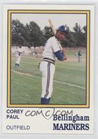Corey Paul