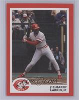 Barry Larkin [Near Mint‑Mint]