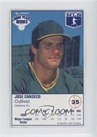 Jose Canseco [Authentic]