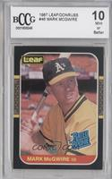 Mark McGwire [ENCASED]