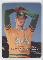 Ken Holtzman