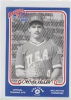 Clyde Keller
