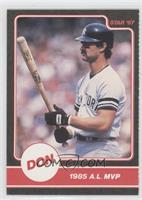 Don Mattingly (1985 AL MVP)