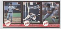 Don Mattingly (Puzzle Back #3)