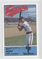 Matt Huff