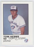 Tom Henke