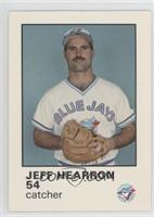 Jeff Hearron