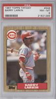 Barry Larkin [PSA 8]