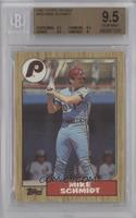 Mike Schmidt [BGS 9.5]