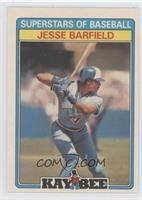 Jesse Barfield