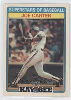 Joe Carter