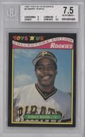 Barry Bonds [BGS 7.5]
