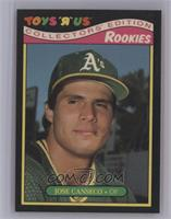 Jose Canseco [Mint]