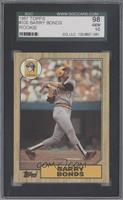 Barry Bonds [SGC 98]