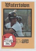 Chris Estep
