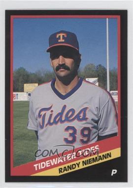 1988 CMC AAA #1988-361 - Randy Niemann