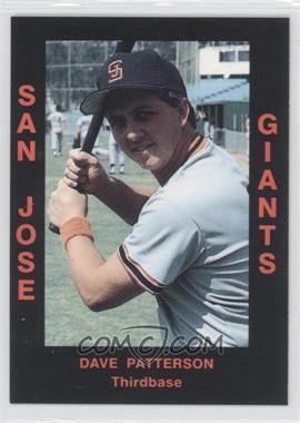 1988 California League #126 - [Missing]