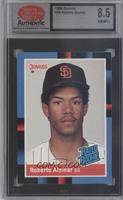 Rated Rookie - Roberto Alomar [ENCASED]