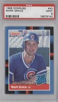 Rated Rookie - Mark Grace [PSA9]