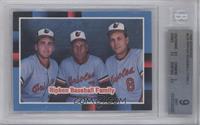 Ripken Baseball Family [BGS9]