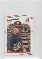 Kenny Williams