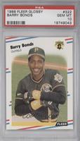 Barry Bonds [PSA10]