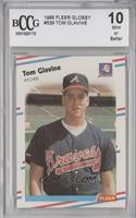 Tom Glavine [ENCASED]