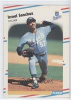 Israel Sanchez