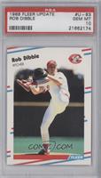 Rob Dibble [PSA10]