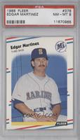 Edgar Martinez [PSA 8]