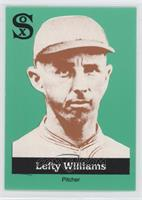 Lefty Williams /5000