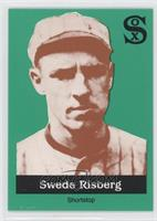 Swede Risberg /5000