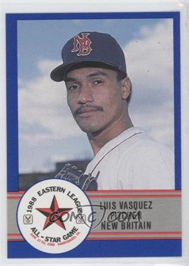 1988 ProCards Eastern League All-Star Game #24 - [Missing]