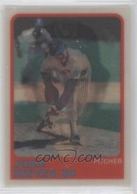 1988 Sportflics #211 - Juan Nieves