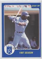 Bo Jackson (1987 Season)