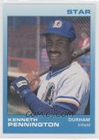 Ken Pennington