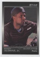 Sandy Alomar Jr. /400
