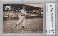 Cy Young [ENCASED]