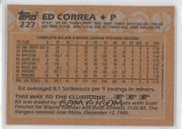 Ed Correa