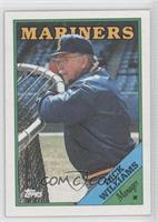 Manager - Dick Williams