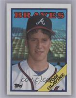 Tom Glavine [Near Mint]