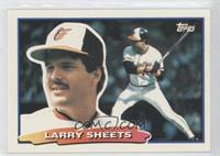 Larry Sheets