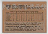 Eric King