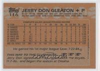 Jerry Gleaton