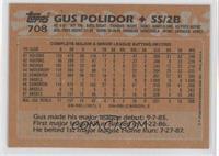 Gus Polidor