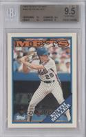 Keith Miller [BGS 9.5]